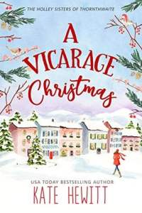 Review: A Vicarage Christmas – Kate Hewitt