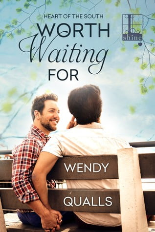 Review: Worth Waiting For – Wendy Qualls