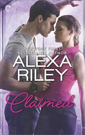 Review: Claimed – Alexa Riley
