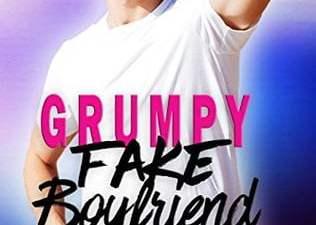 Grumpy Fake Boyfriend