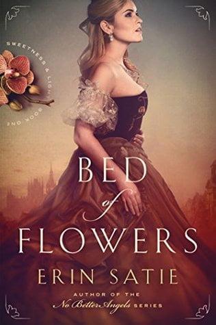 Review: Bed of Flowers – Erin Satie