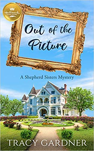 Review: Out of the Picture – Tracy Gardner