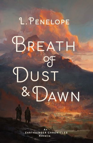 Review: Breath of Dust & Dawn – L. Penelope