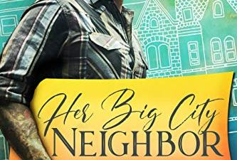 Her Big City Neighbor