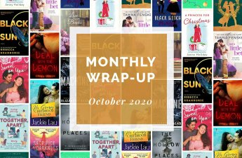Monthly Wrap-Up October 2020