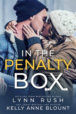 Review: In the Penalty Box – Lynn Rush & Kelly Anne Blount