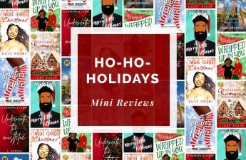 Ho-Ho-Holidays