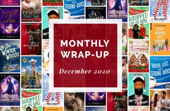 Monthly Wrap-Up December 2020