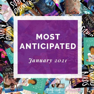 Most Anticipated January 2021