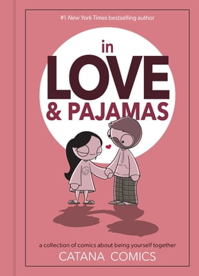 Review: In Love & Pajamas – Catana Chetwynd