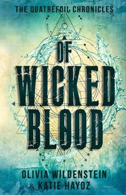 Review: Of Wicked Blood – Olivia Wildenstein and Katie Hayoz