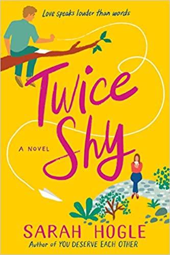 Review: Twice Shy – Sarah Hogle