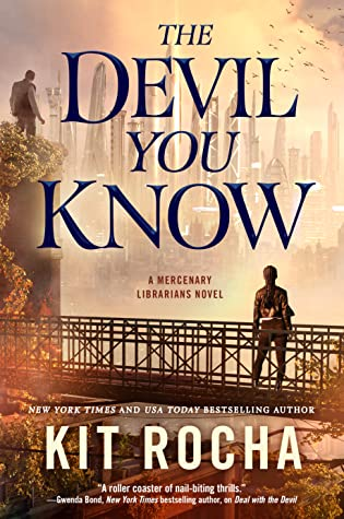 Review: The Devil You Know – Kit Rocha