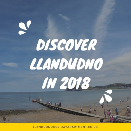 Llandudno Holiday Apartment