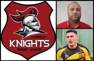 Llanelli Nights RL to hold open training session