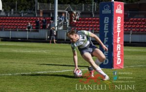 Defeat to Doncaster but Raiders prove they're not done