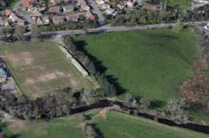 Llangennech green field could make way for 30 new homes