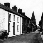 Old Church Street picture