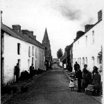 Early Church Street photo