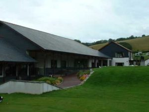 Penrhos Park Club House & Country Club