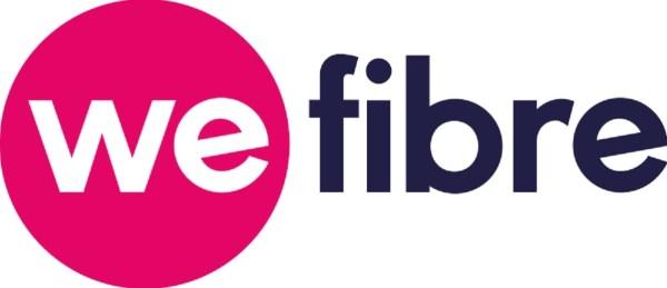 WeFibre logo