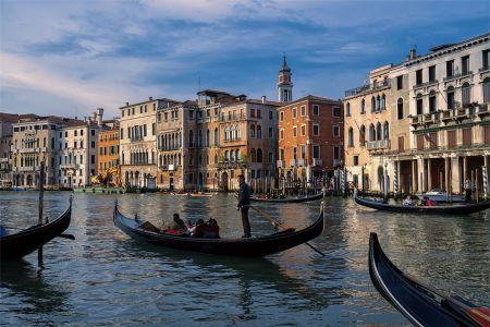 Cómo organizar tu viaje a Venecia; la mejor guía