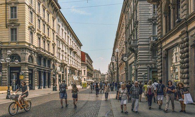 Dónde comer en el centro de Milán