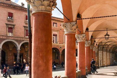 Bolonia en dos días: itinerario PASO A PASO