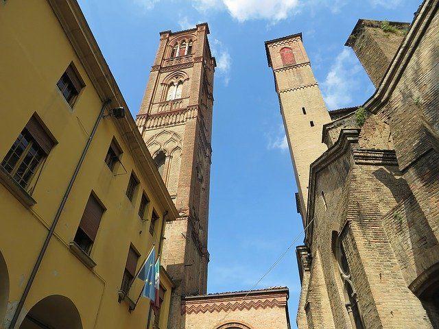 Donde dormir en Bolonia: centro histórico