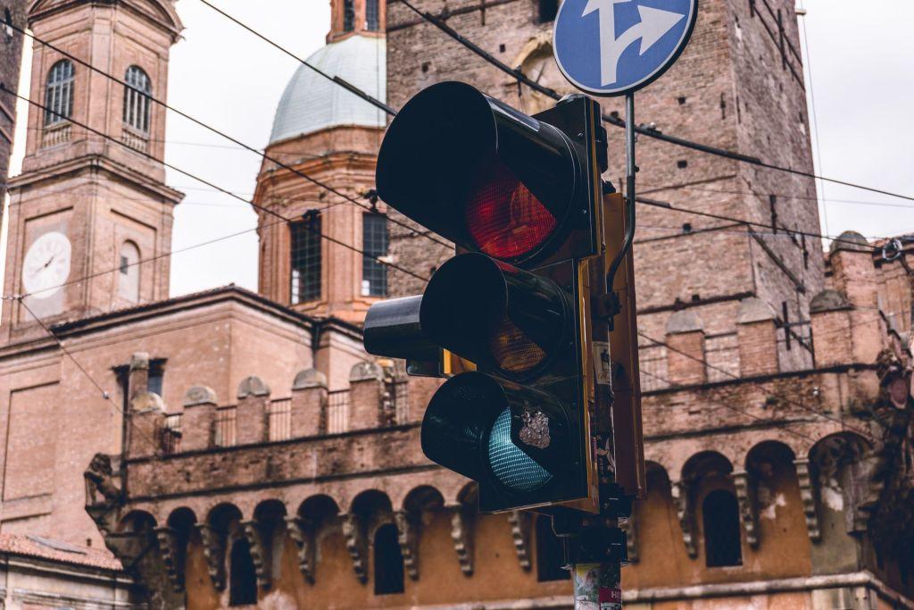Como llegar a Bolonia