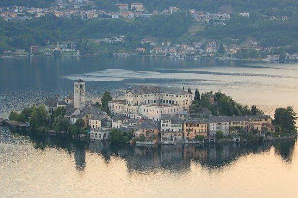 Donde veranear en Itlia: Piamonte
