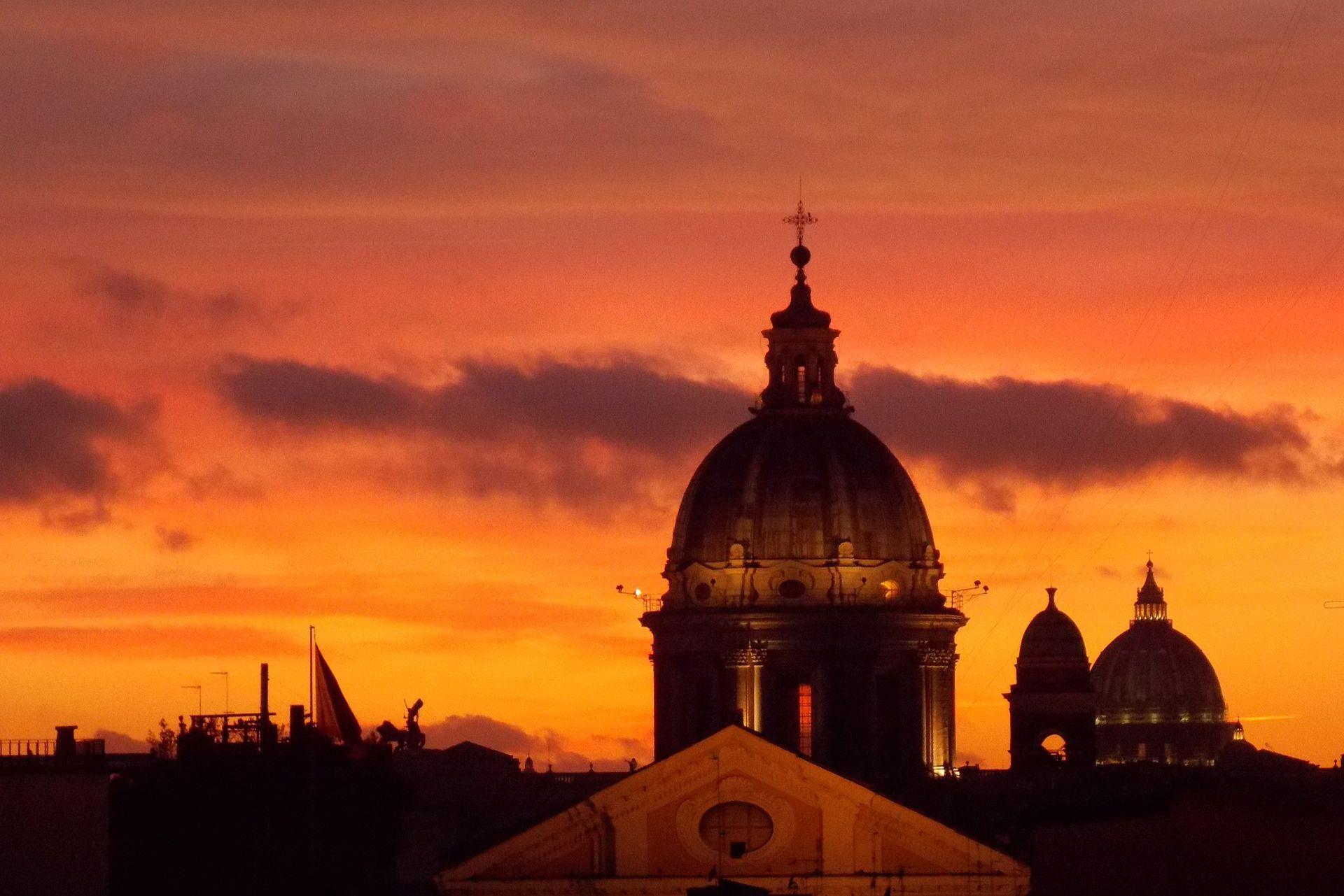 Patrimonio de la humanidad de Italia