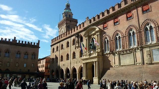 Bolonia en dos días: visitar Piazza Maggiore