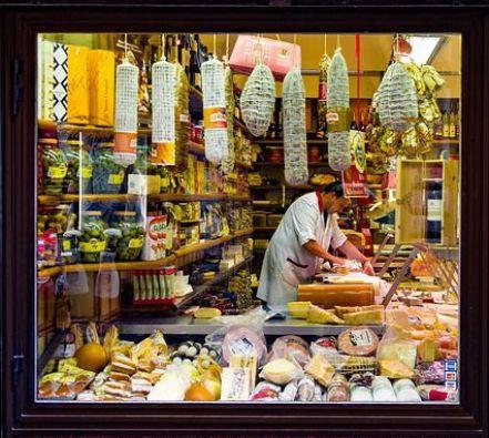 Donde comer barato en Ferrara
