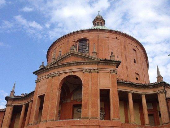 Ruta de dos días en Bolonia: Para en San Luca