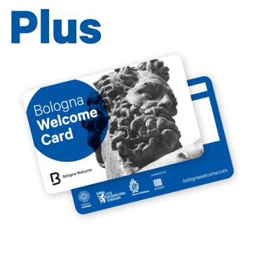 Que es la welcome card de Bolonia
