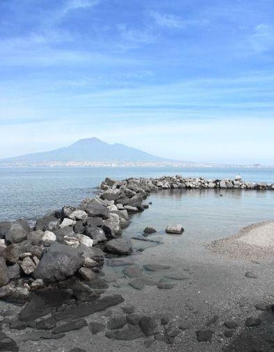Ciudades cerca de Nápoles: Castellammare di Stabia