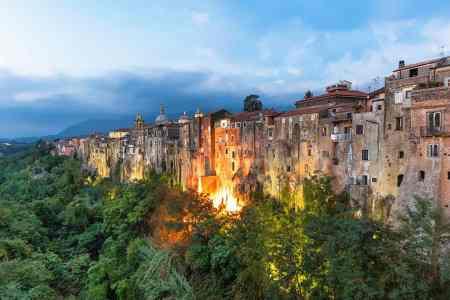 9 Ciudades cerca de Nápoles que DEBES VER