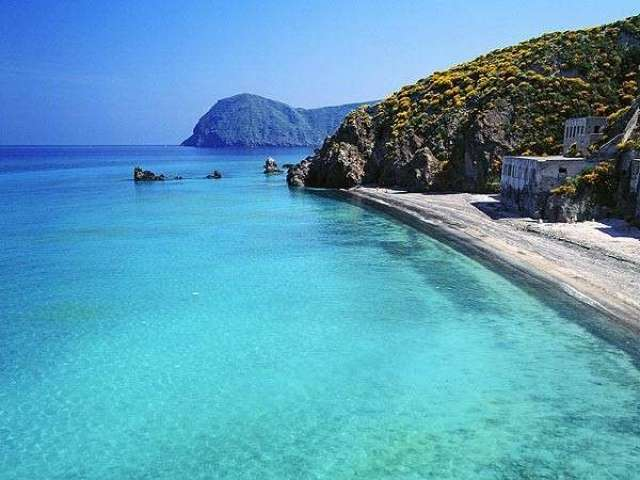 Mejores playas de Sicilia: Spiaggia della Pomice
