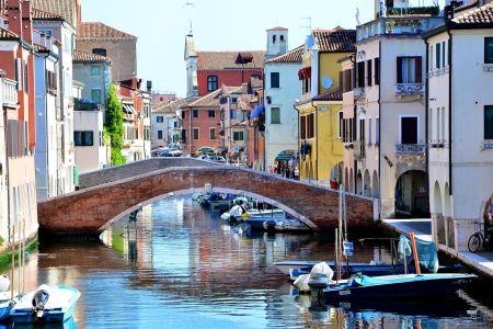 9 Ciudades cerca de Venecia que ver 1 vez