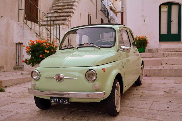 Como ir de Bari a Matera en coche