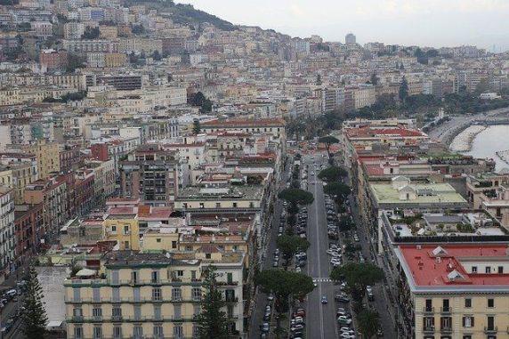 Como llegar a Amalfi de la manera mas rápida