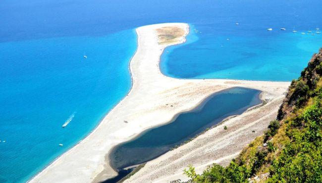 Mejores playas de Sicilia: