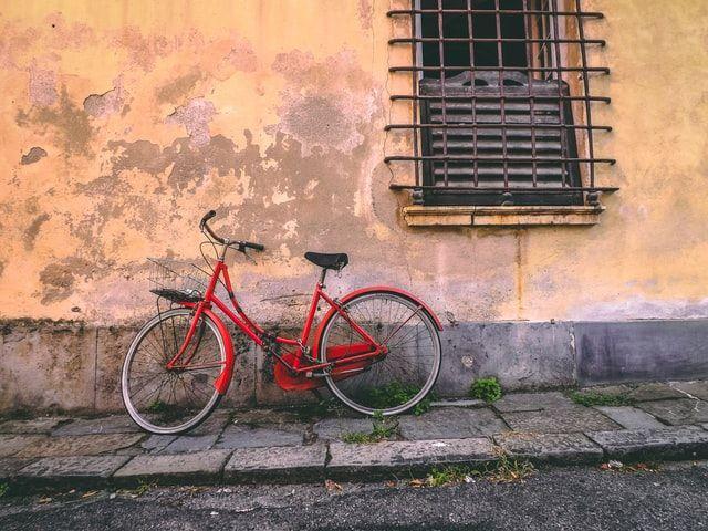 Calles de Monterosso