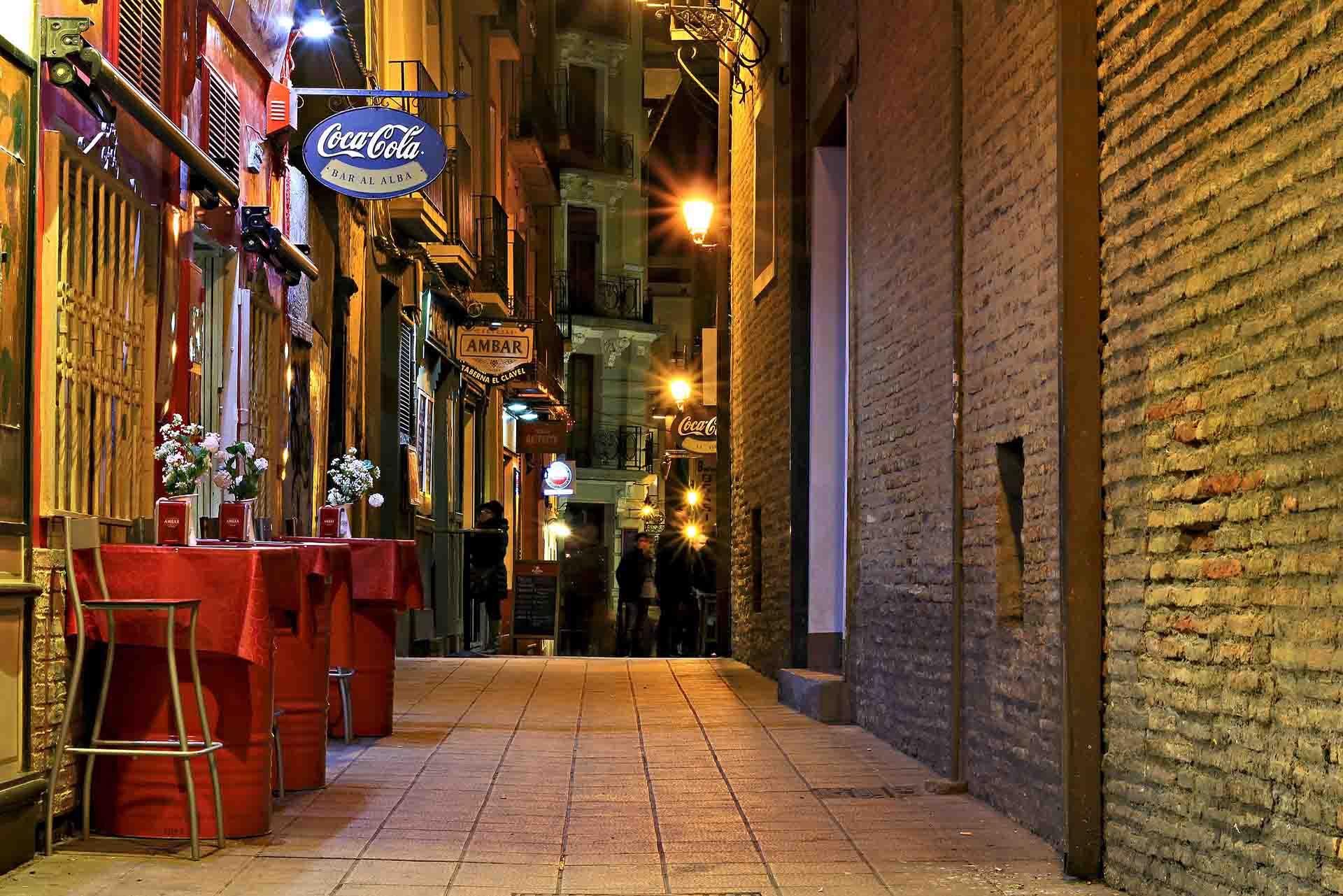 Donde comer en Bari