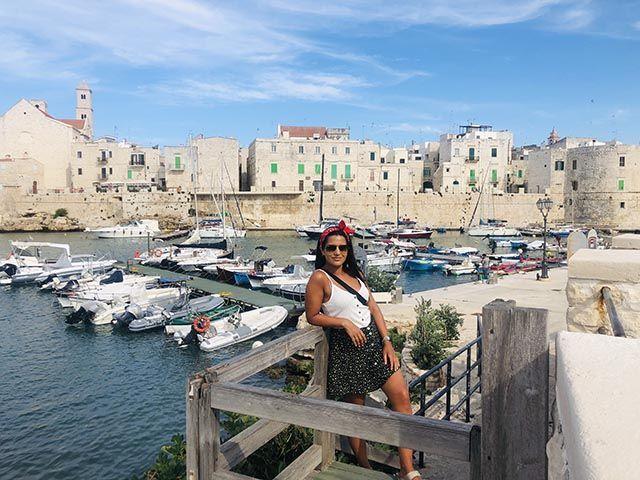 Pueblos de Puglia: Giovinazzo