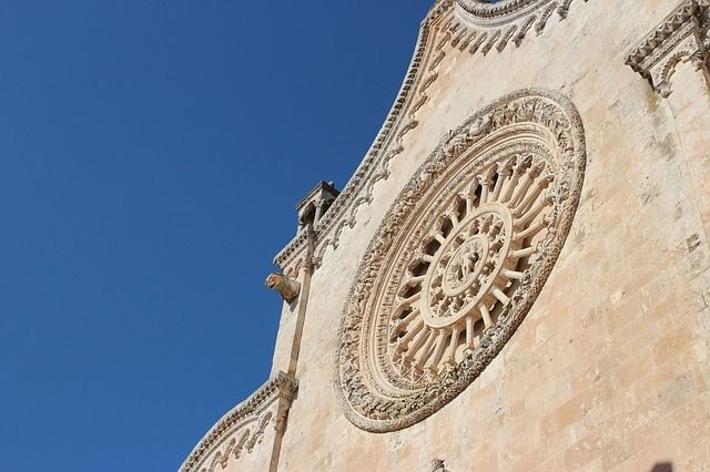 Que ver en Ostuni: catedral