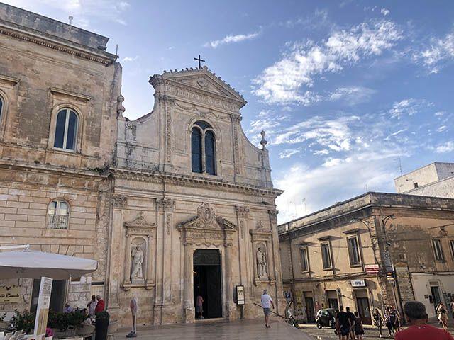 Chiesa de San Francesco
