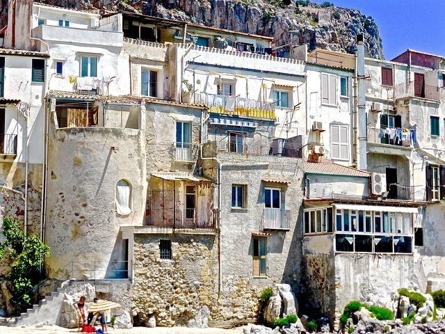 Que ver en Sicilia: pueblos