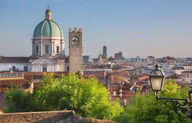 Visitar Brescia en el norte de Italia